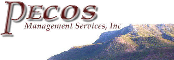 Pecos Management Services Inc.